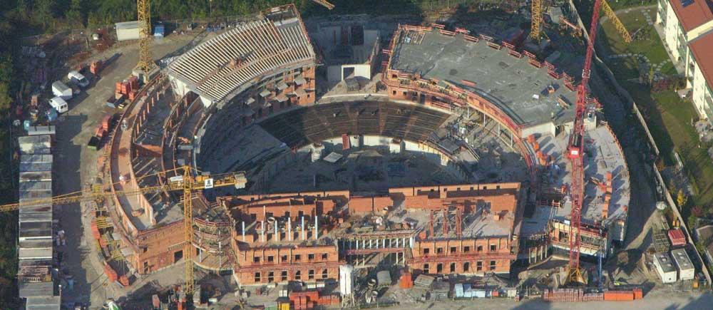 Baufirmen München baugesellschaft gebrüder rank gmbh münchen home